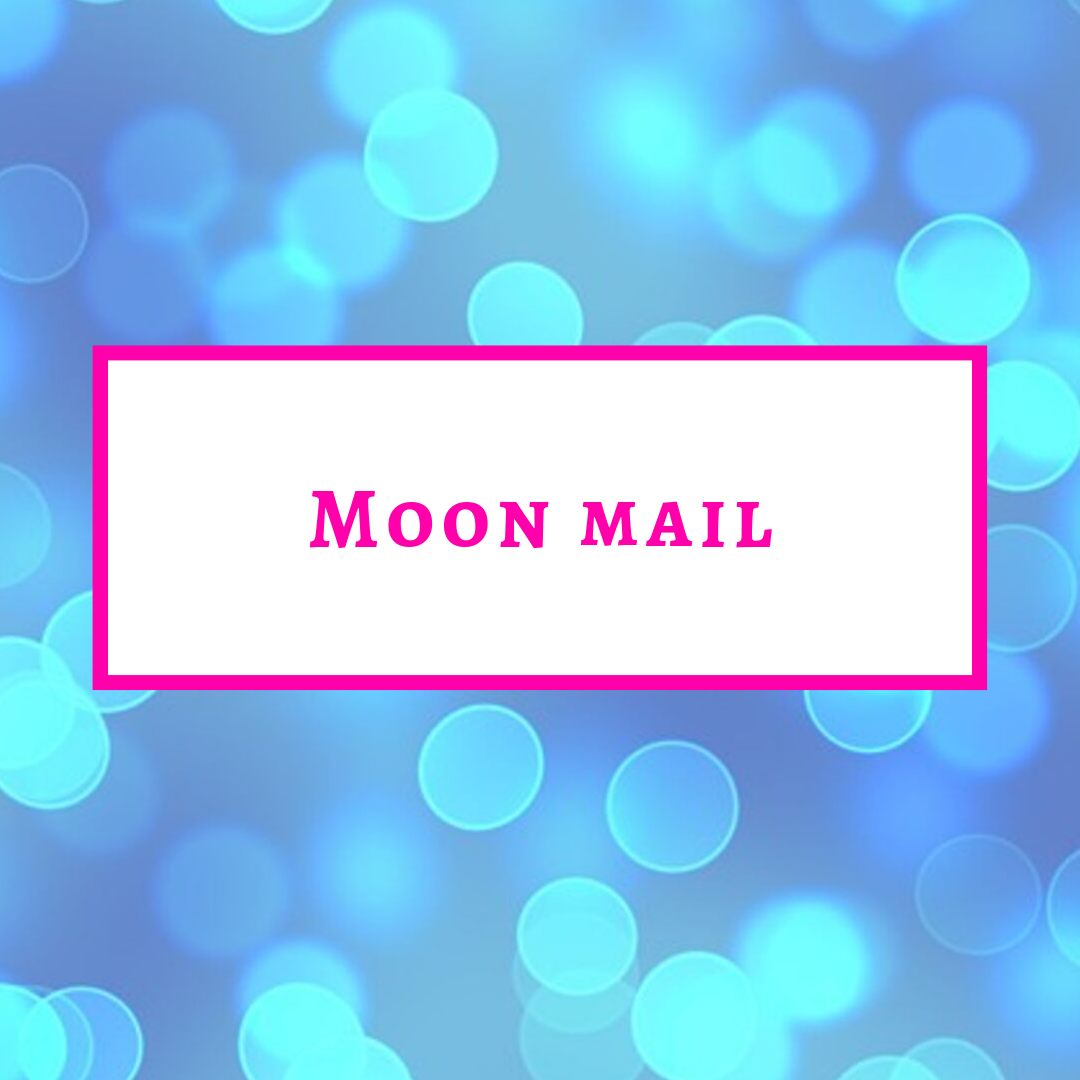 Want to get an updated monthly reminders on exactly when the New moon and Full moon are? Then sign up for the Moon Mail here!