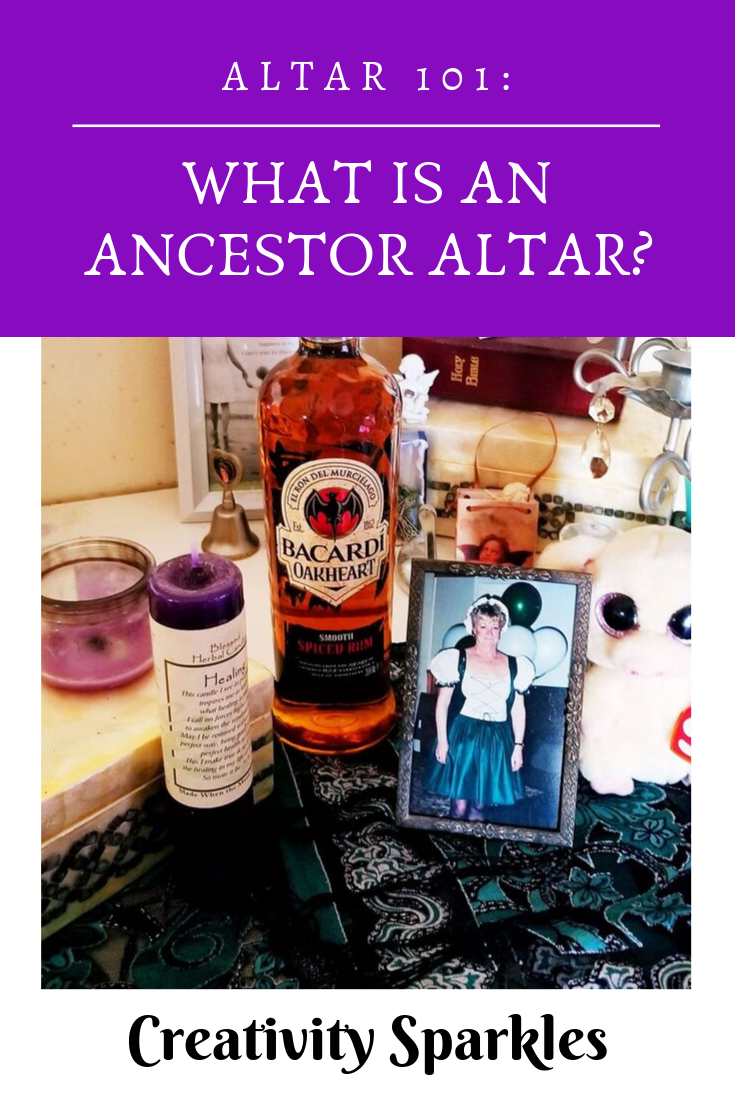 What is an Ancestor altar.png