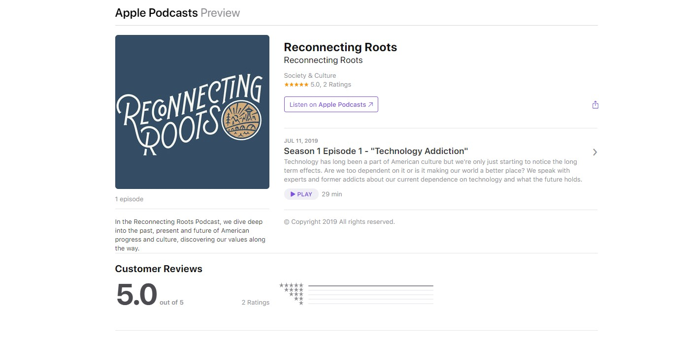 RR Podcast - iTunes page.jpg