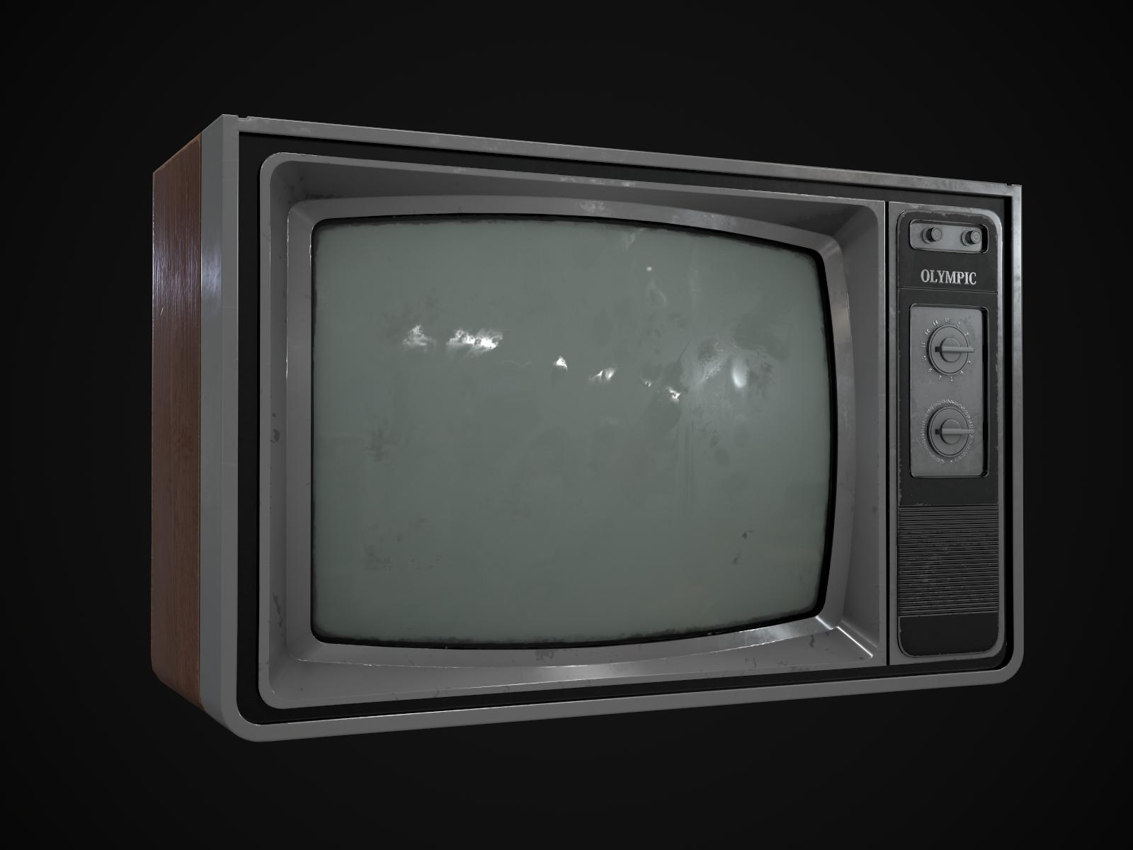 1980's Television — TJ Posluns