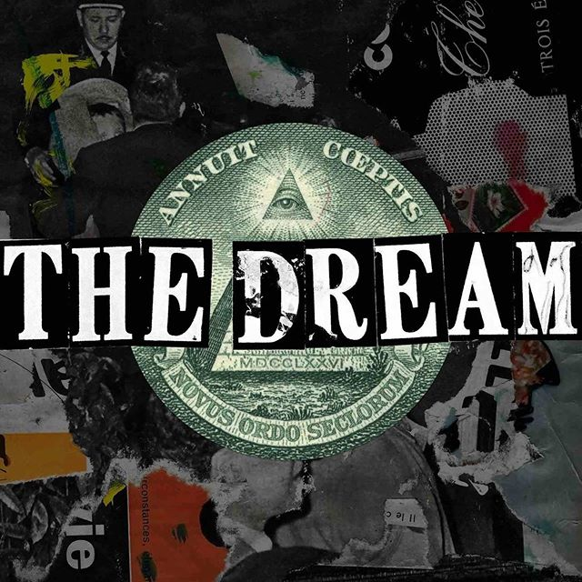 "If you're interested in working from home and making money with exciting products have I got a podcast for you! Check out ""The Dream""! If you have to buy products from a company to sell to other people, YOU are that company's customer. Don't take my word for it, tell whoever you buy from that you're thinking about quitting and see how ugly they get about it. Also, if it's not like a cult or a pyramid scheme then why have they taught you how to respond to such suggestions? I'm not hating on anyone for wanting financial independence, new social circles, or legitimately liking products, I'm just saying MLM's business models are generally predatory, and should be avoided."