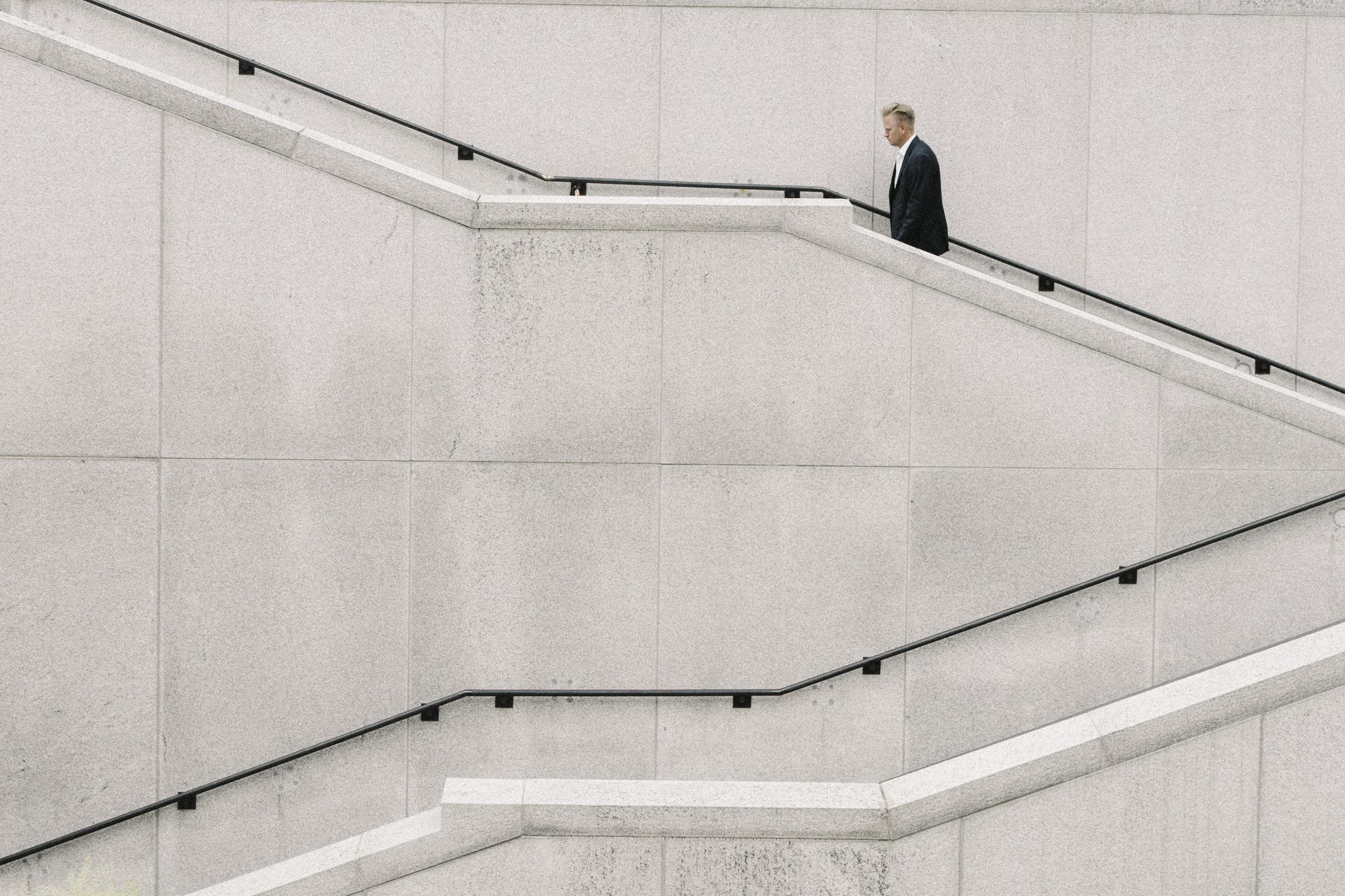 Business & Executive Coaching - Inspiring innovation, transparency, & creativity.