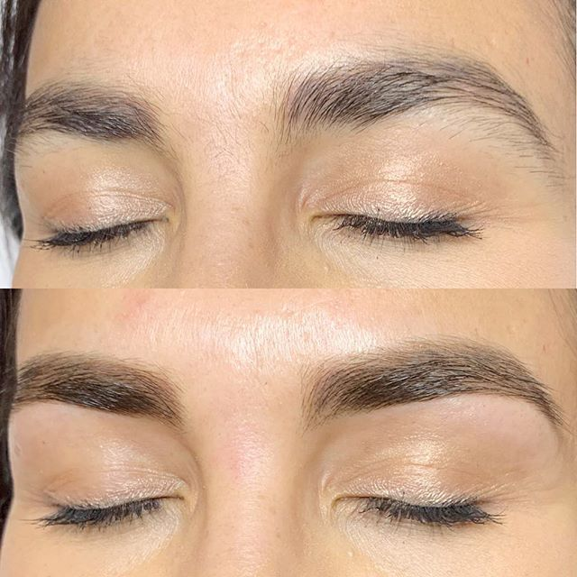 When microblading is fading out and you need a little extra DEFINITION . Service: Brow Henna Artist: Stephanie . Follow @facebypinky to see the best injections in Seattle. Hands down. . Book your next appointment at sapienaesthetics.com Link in bio . #sapienaesthetics #elleebana #browhenna #ellebanabrowhenna #archaddicts #kbb #seattleestheticianseattlespa #seattlebrows