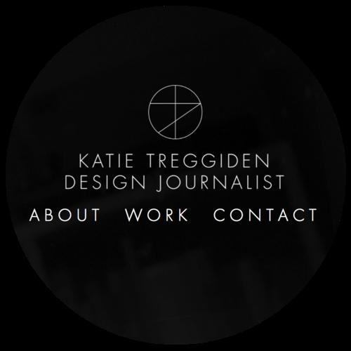 Katie Treggiden