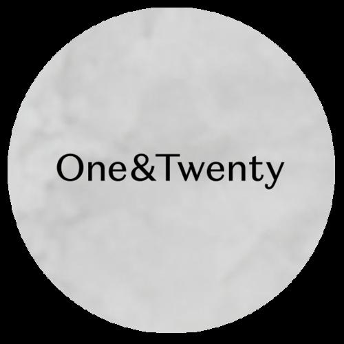 One & Twenty