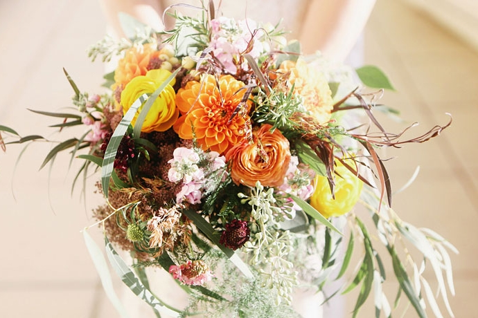 Florists - Learn More