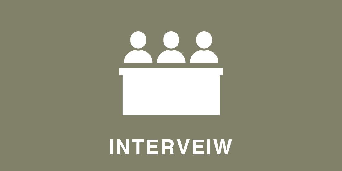 - 面接面接官としての印象作り / 主な質問の仕方 / 採用条件の交渉など