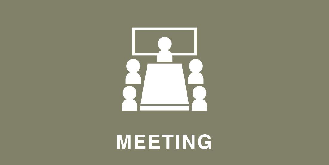 - ミーティングミーティング方法の違い / ディベート力 / 意見の伝え方など