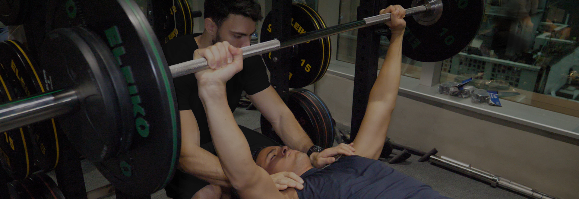 PERSONAL TRAINING - 1-oN-1 OR 2-ON-1