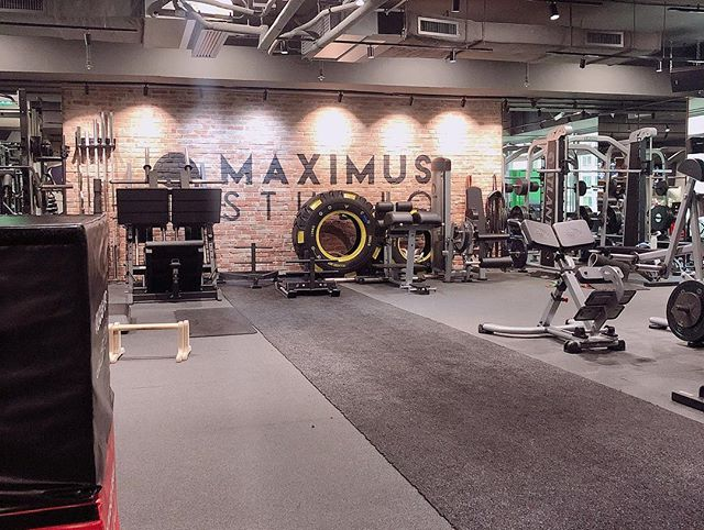 Over 3,600 square feet of private with state of the art equipment and located in the heart of Sheung Wan. This is all structured to help you GAIN, ATTAIN & RETAIN.  Contact us to learn more about our personal training services: 📞: 2151 2178 📧: info@maximus-hk.com . 📸:@mchi_2