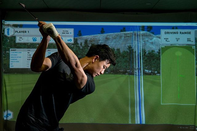 By using data to quantify a feeling, we are able to improve your golf skills to a whole new level 🏌️♀️ ⛳️ Contact us today to start your golf specific personal training. 📞: 2151 2178 📧: info@maximusgolf-hk.com