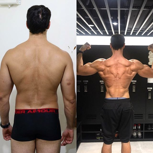 """From all the heavy eating during the holidays, Jeff started his diet at a weight of 112kg. His goal was to reach extremely low bodyfat levels WITHOUT losing muscles mass. This took a dedicated 15 months to achieve. As Jeff puts it """"Getting lean with a nice physique is like a marathon and not a sprint"""". . Despite having to juggle between training his clients, managing new business and working past work hours 7 days a week, Jeff did not use this as an excuse and instead managed to cook all his meals in advance.  We asked Jeff what a diet of a bodybuilder consists of. His response: """"The diet is actually very simple and utilizes basic foods with nothing fancy on it, all it takes is consistency, dedication and determination. To achieve this level of low body fat I used a non aggressive aproach with no crazy macro calculations. I had 7 meals & 1 shake a day and trained 6 days a week with almost no cardio and being able to enjoy a half day of eating literally anything I craved for in big quantities once a week. Anyone can achieve their desired bodyweight/physique, it's just a matter of discipline and being organised with your schedule and making sure to monitor and assess the progression on a regular basis."""" . Contact us for more information about our PT services today! Now offering a special rate of $850 per 1 hr PT Session 🙌🏽 📞: 2151 2178 📧: info@maximus-hk.com www.maximus-hk.com 📍8/F, 69 Jervois Street, Sheung Wan"""