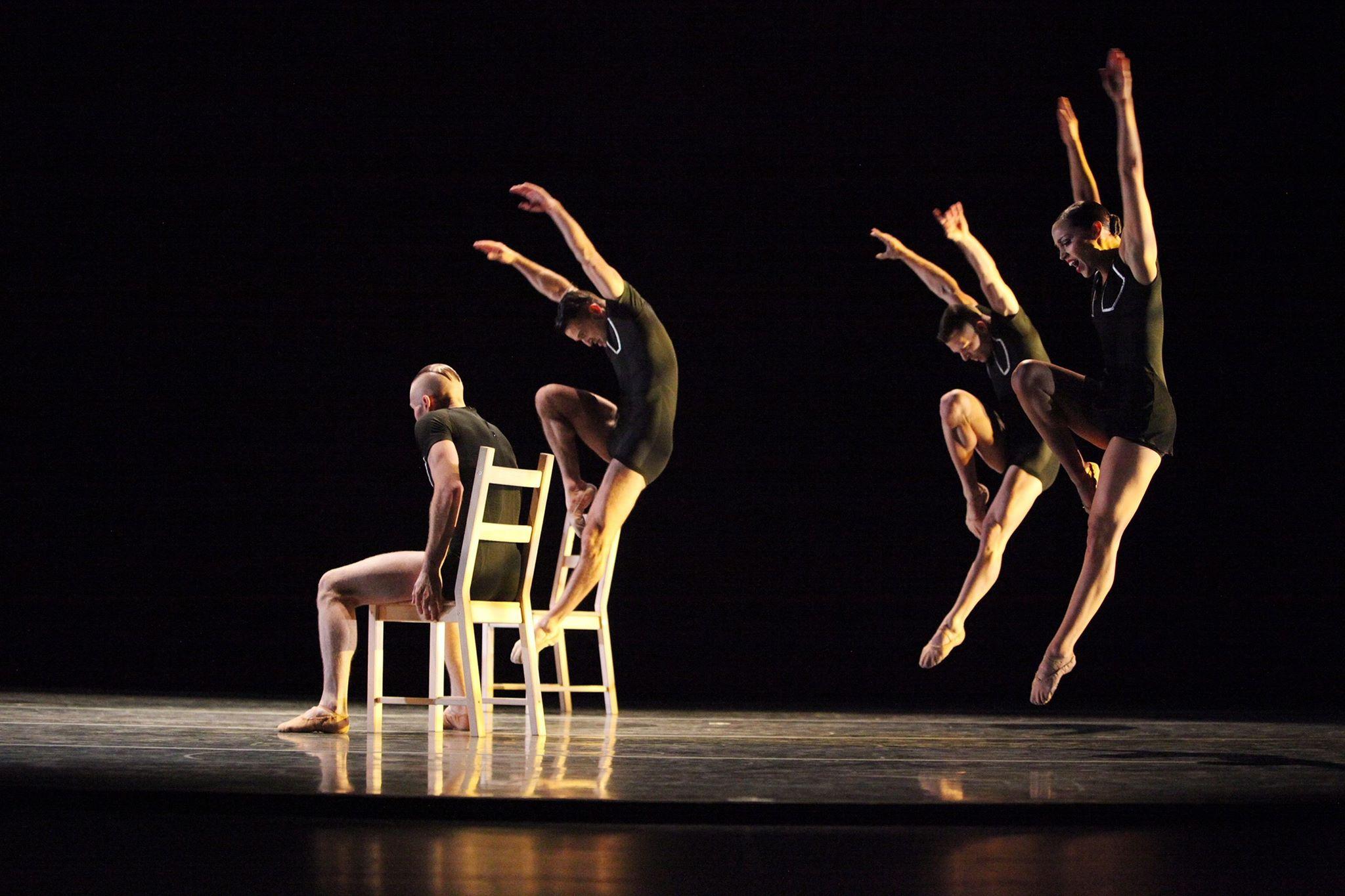 (c) Giordano Dance Chicago