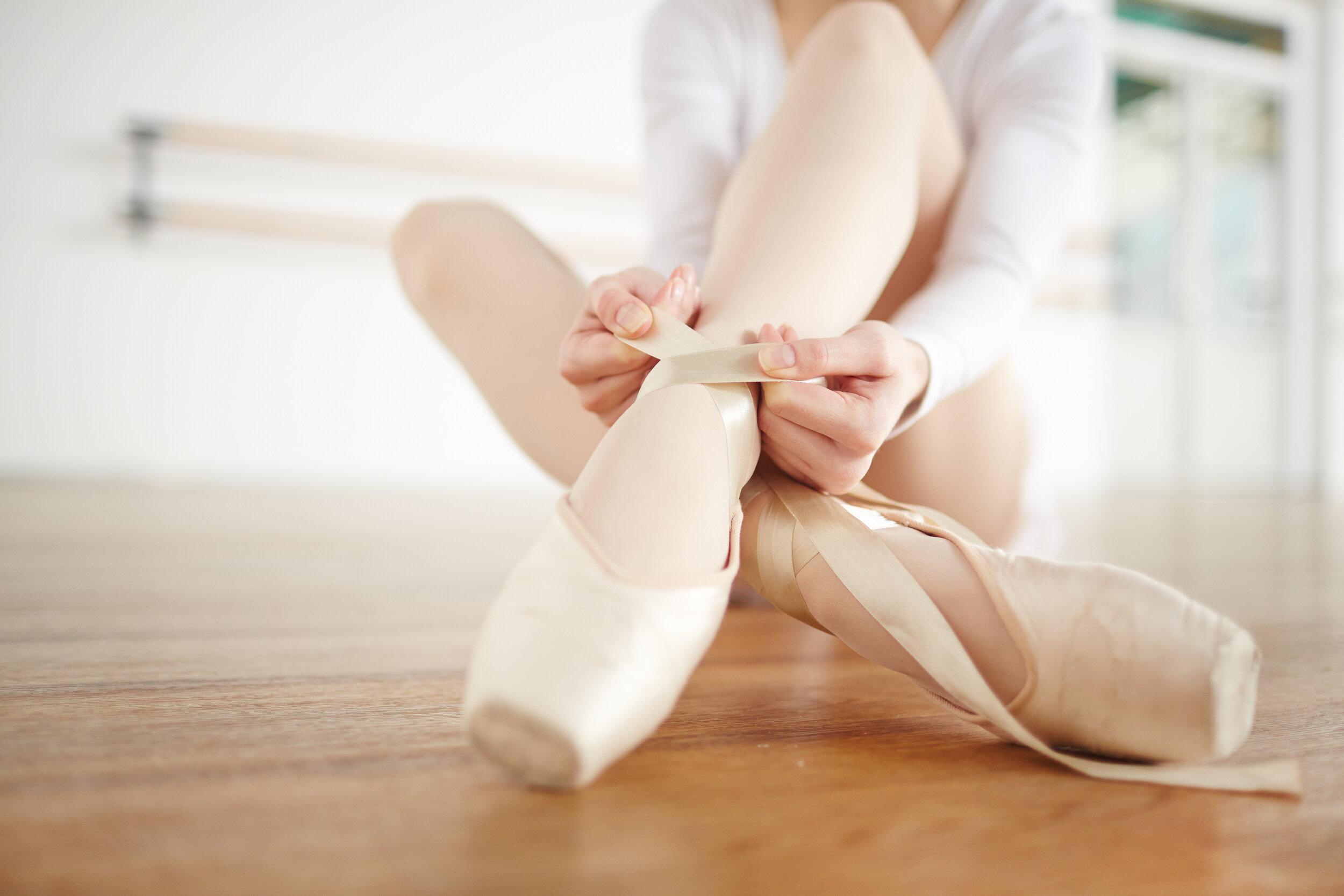 Pretty en Pointe: Tips to Help you