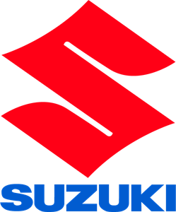 Supported by Suzuki