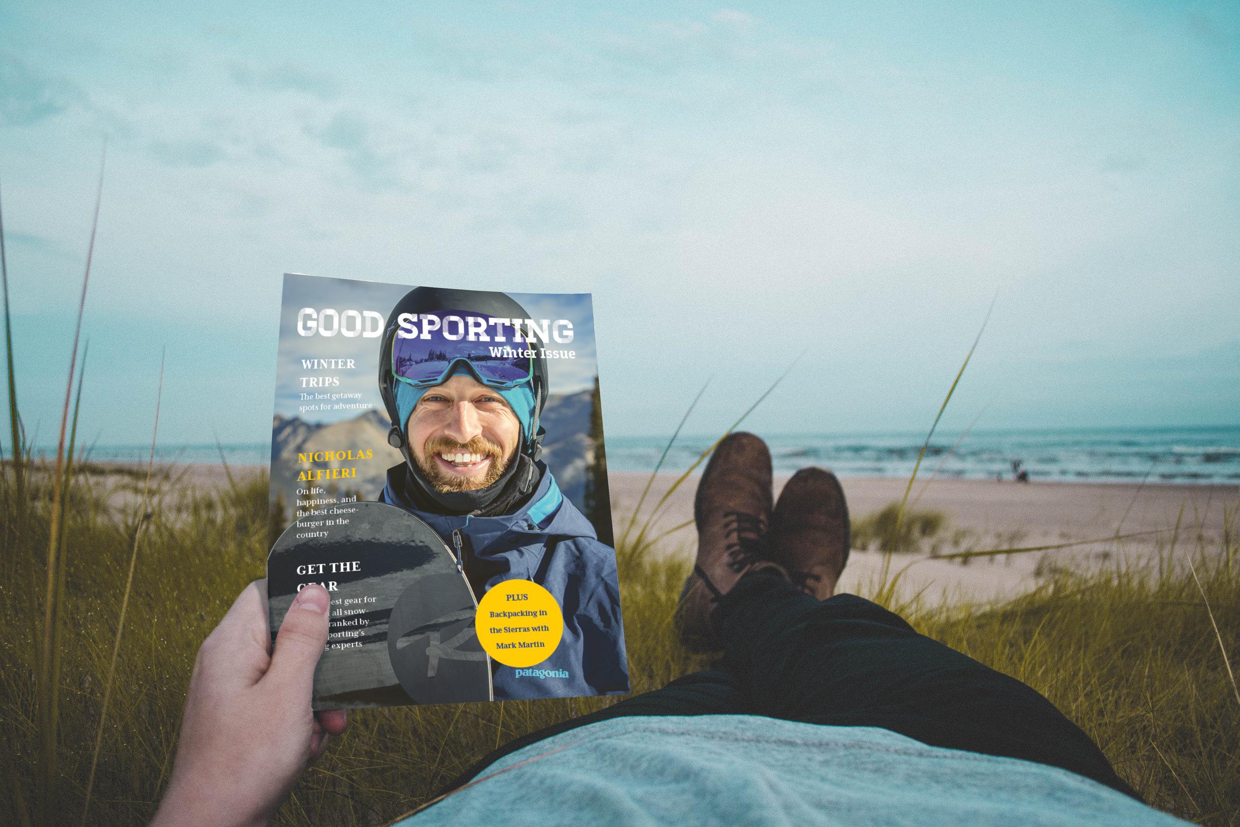 magazine project mockup dude on beach.jpg