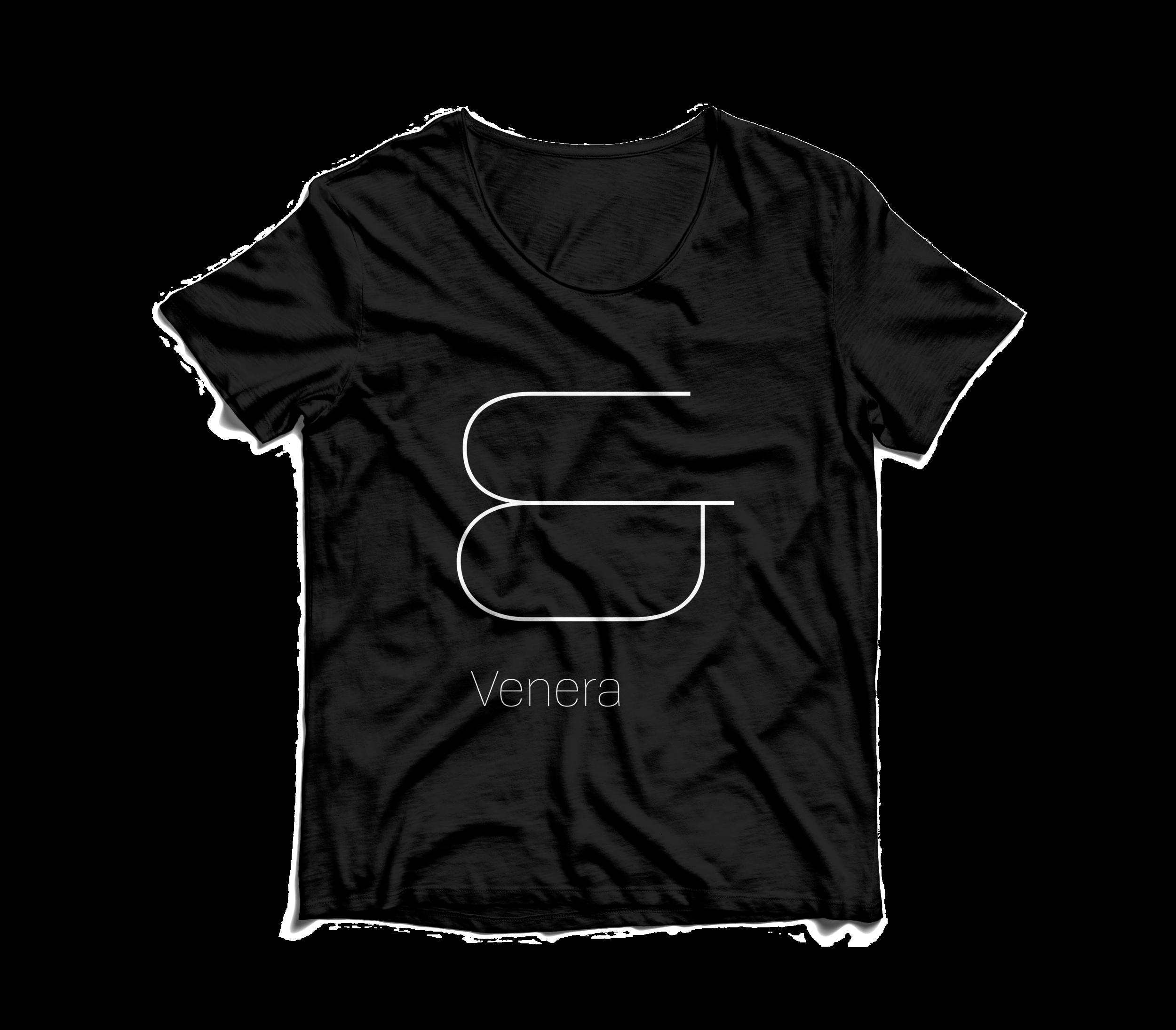venera ampersand tshirt.png