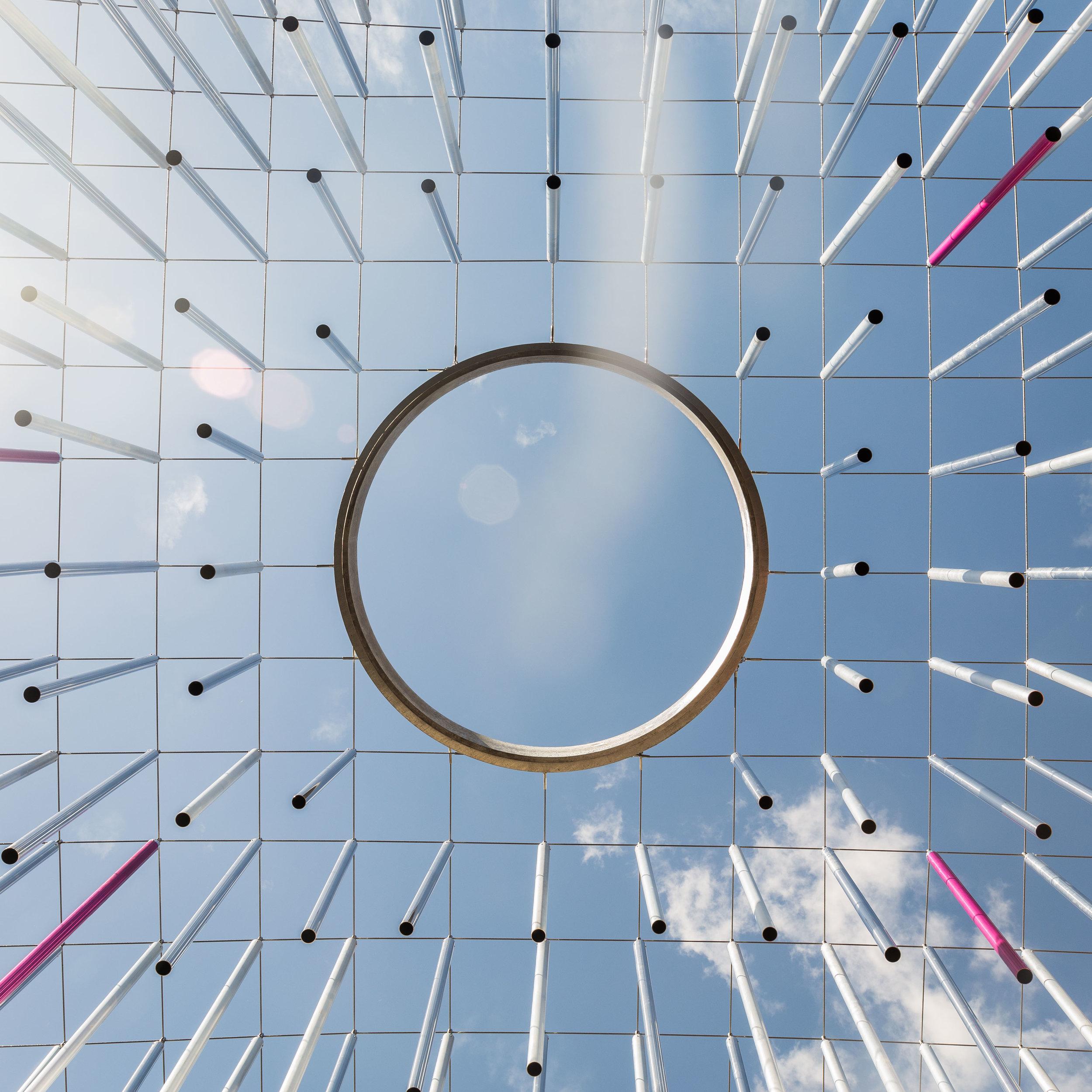 St Paul's Gateway 2018 - Oculus