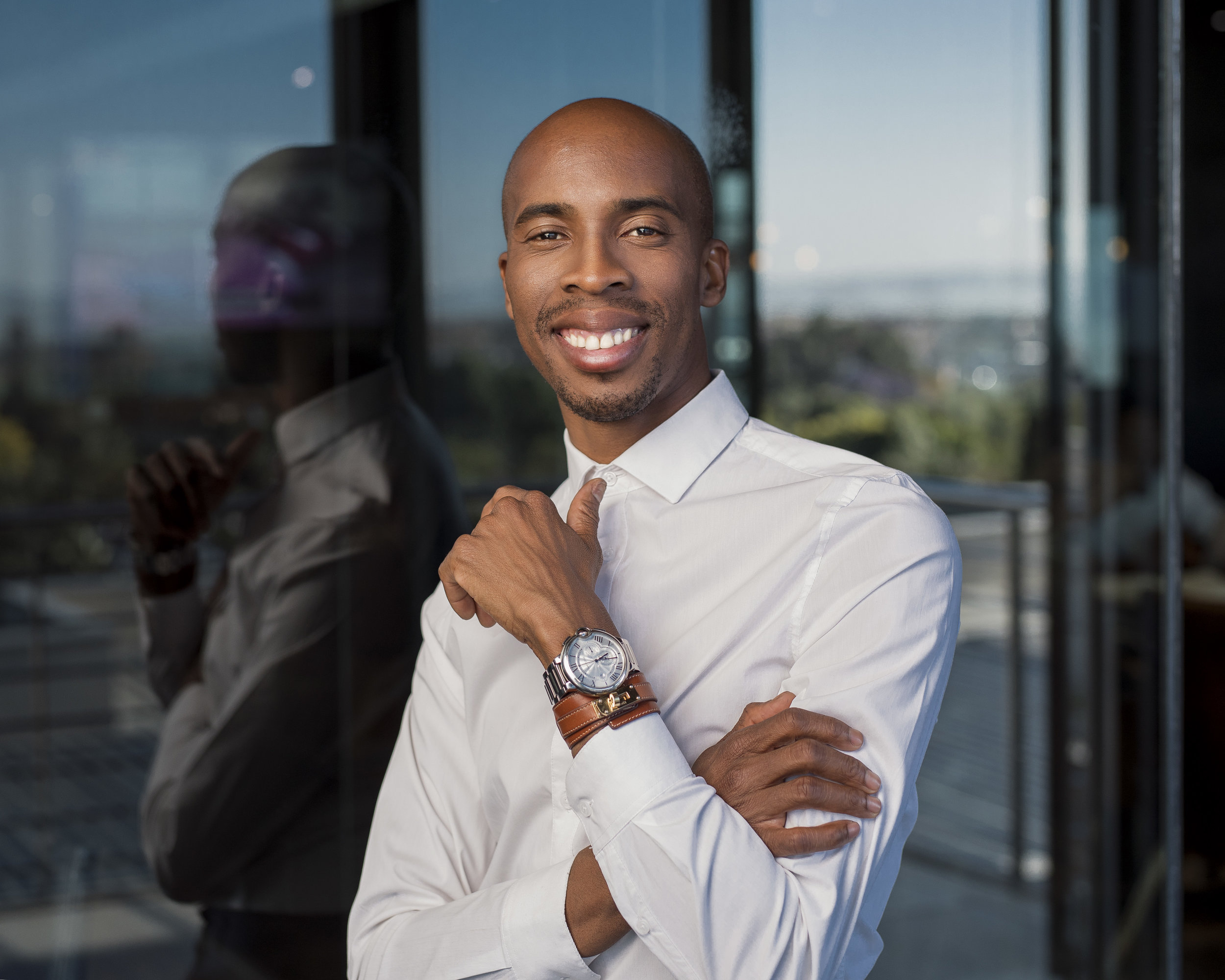 Vincent Zondo | Head Of Strategy