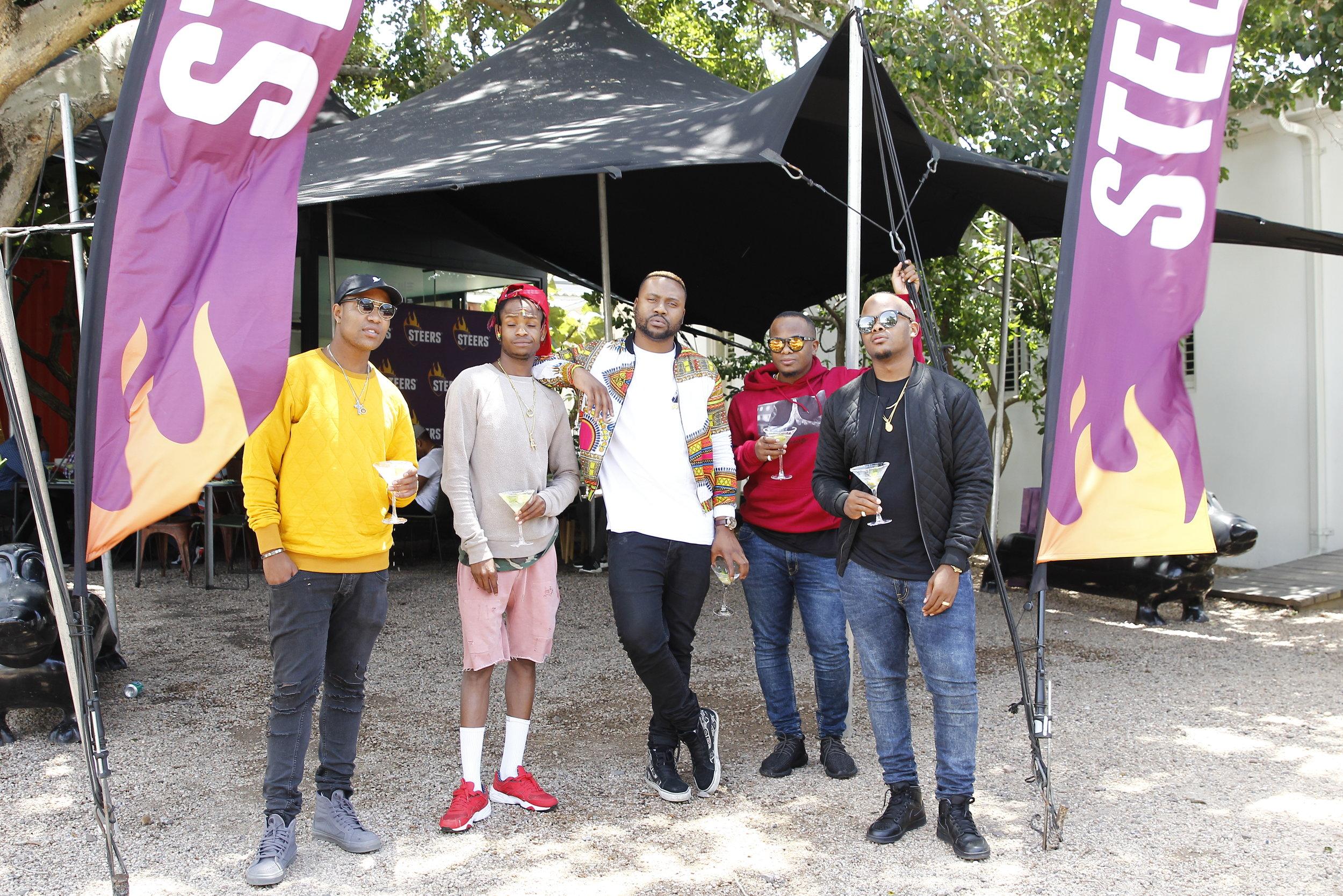 TotallyMjojo Media Lunch Durban .JPG