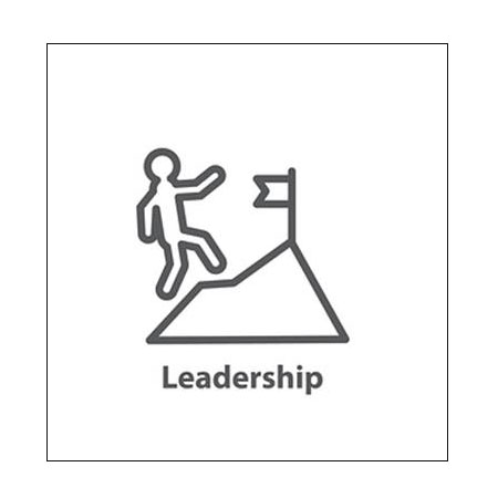 """A leader is one who knows the way, goes the way, and shows the way.""   Leadership development is vital because agency group take on the personality of their leaders. We believe in nurturing and shaping future leaders to form a positive culture and harmony environment"