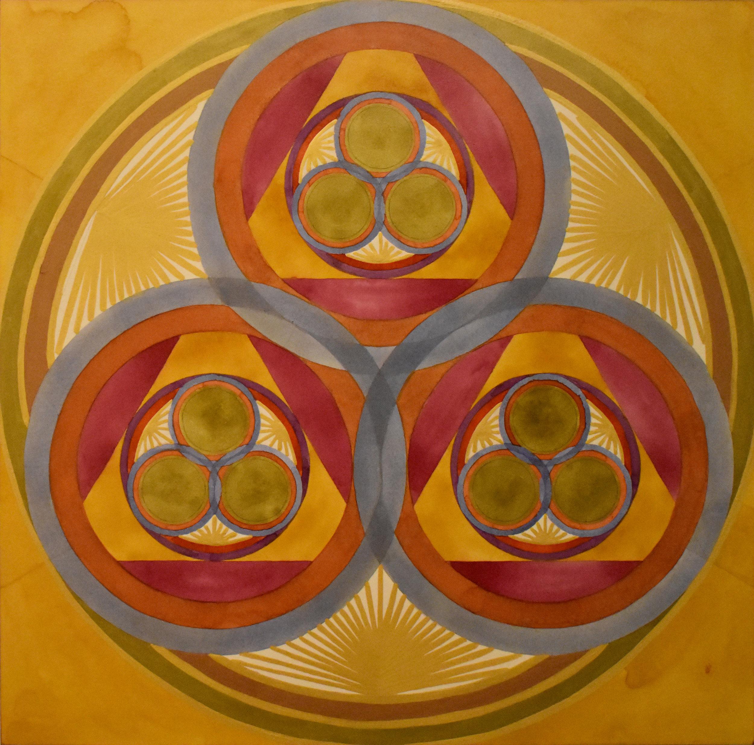 """#3 """"Trinity I"""""""