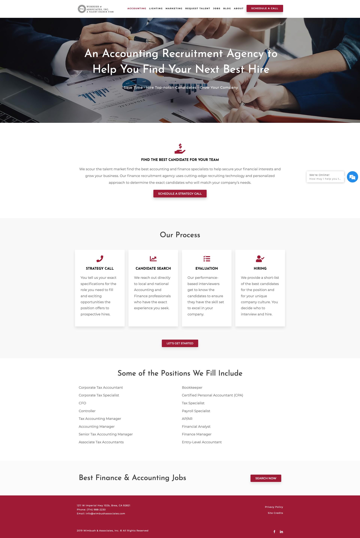 Wimbush Associates, Inc - A Premier Accounting Recruitment Agency.png