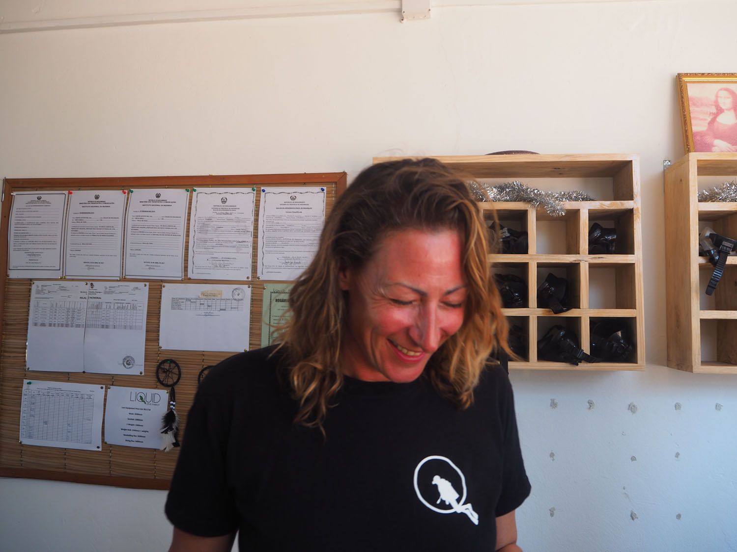 NADIA, HEAD INSTRUCTOR, OPERATIONS MANAGER