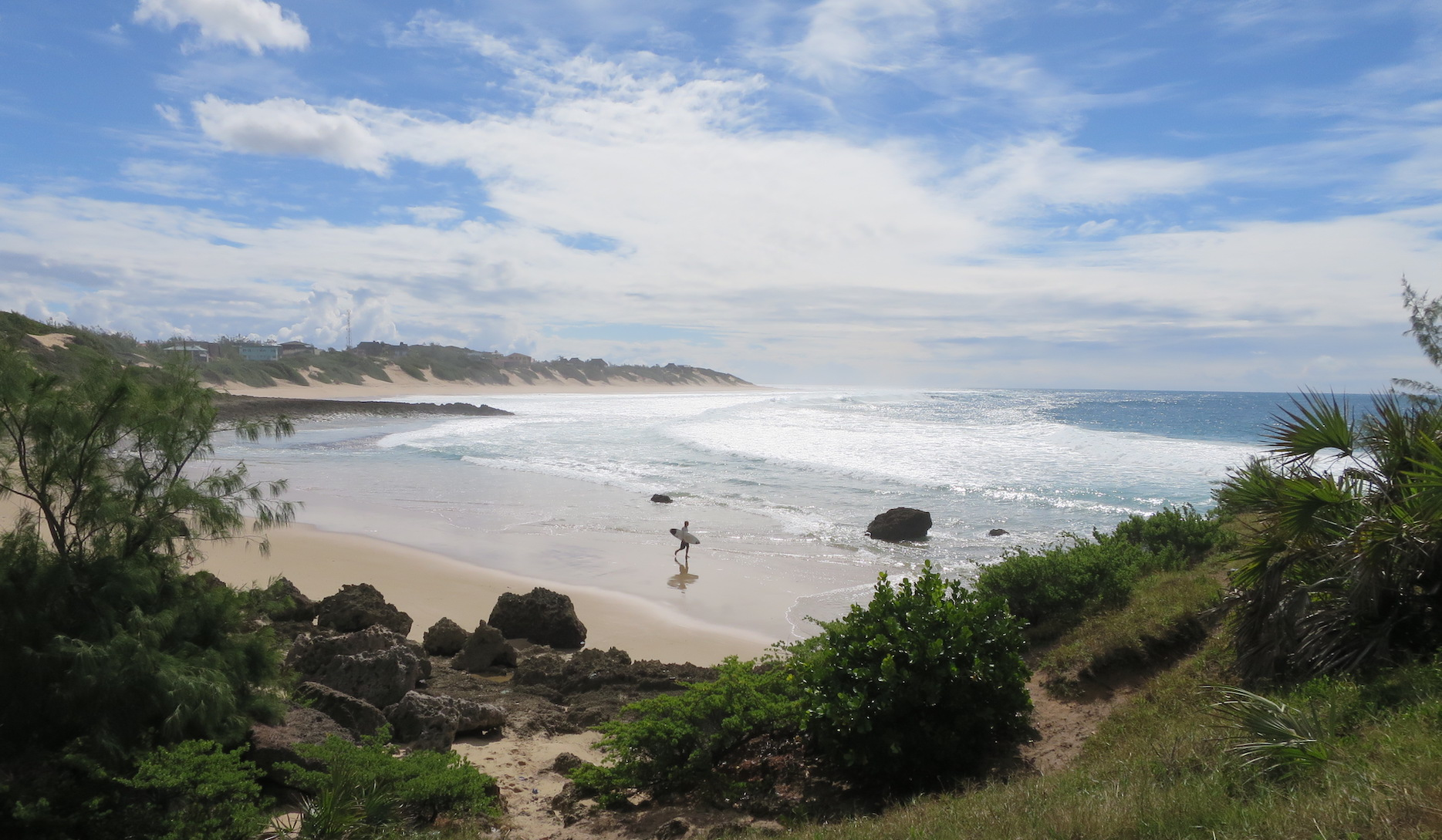 TOFO BEACH - WHEN IS THE BEST TIME TO COME