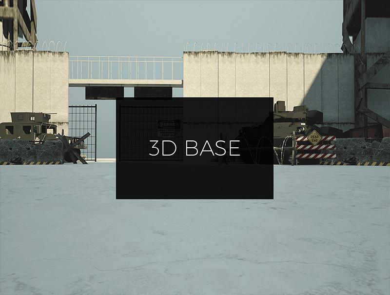 Сегодня важно уметь использовать 3D, для быстрого  построения сцены. Марк покажет не просто свои лучшие навыки в 3D, а покажет подход художников в 3D мире.