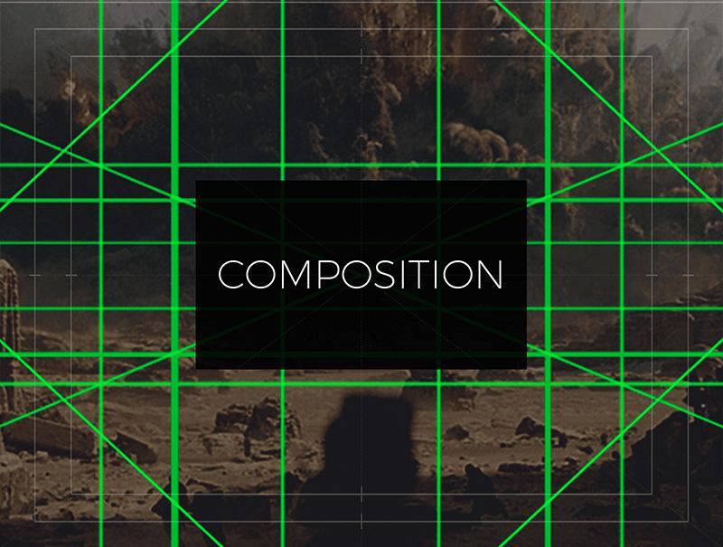 Одна из самых сложных, но с подачей Марка, одна из самых интересных глав на онлайн курсе. 3 занятия, и вы будете знать все, о построения сложных композиций.