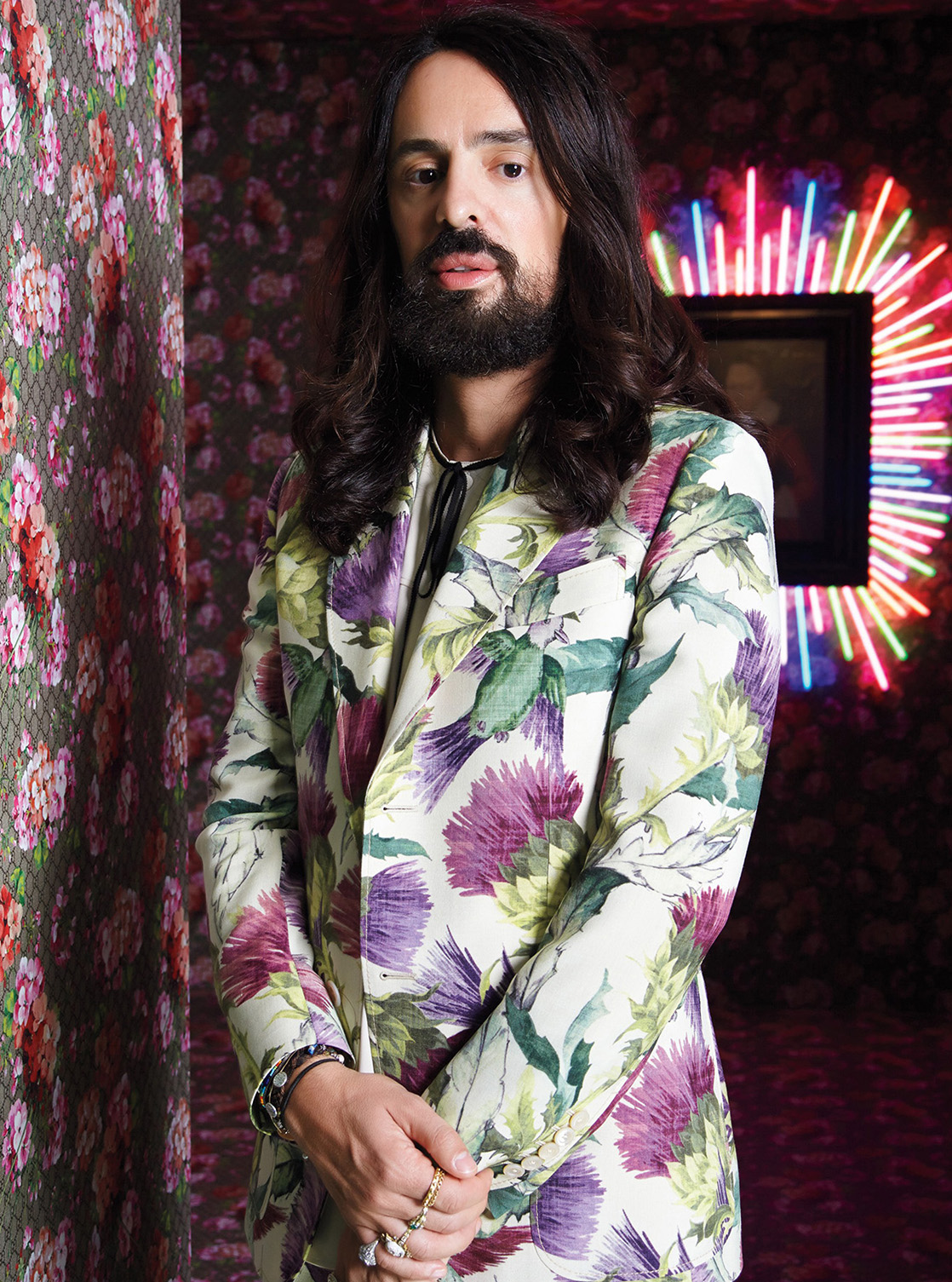 The Fashion Network - Image credit: W Magazine