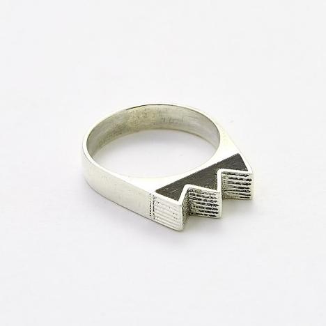 Ring Augustin (€95)