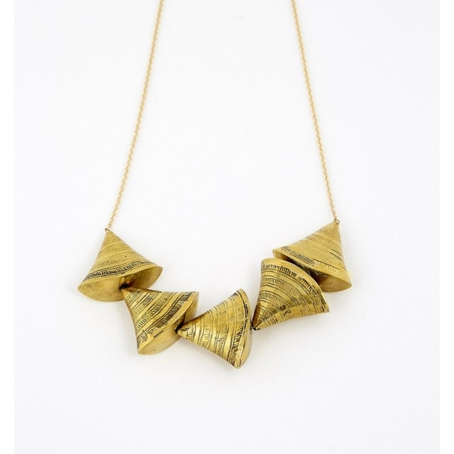 Sifnos necklace (€130)