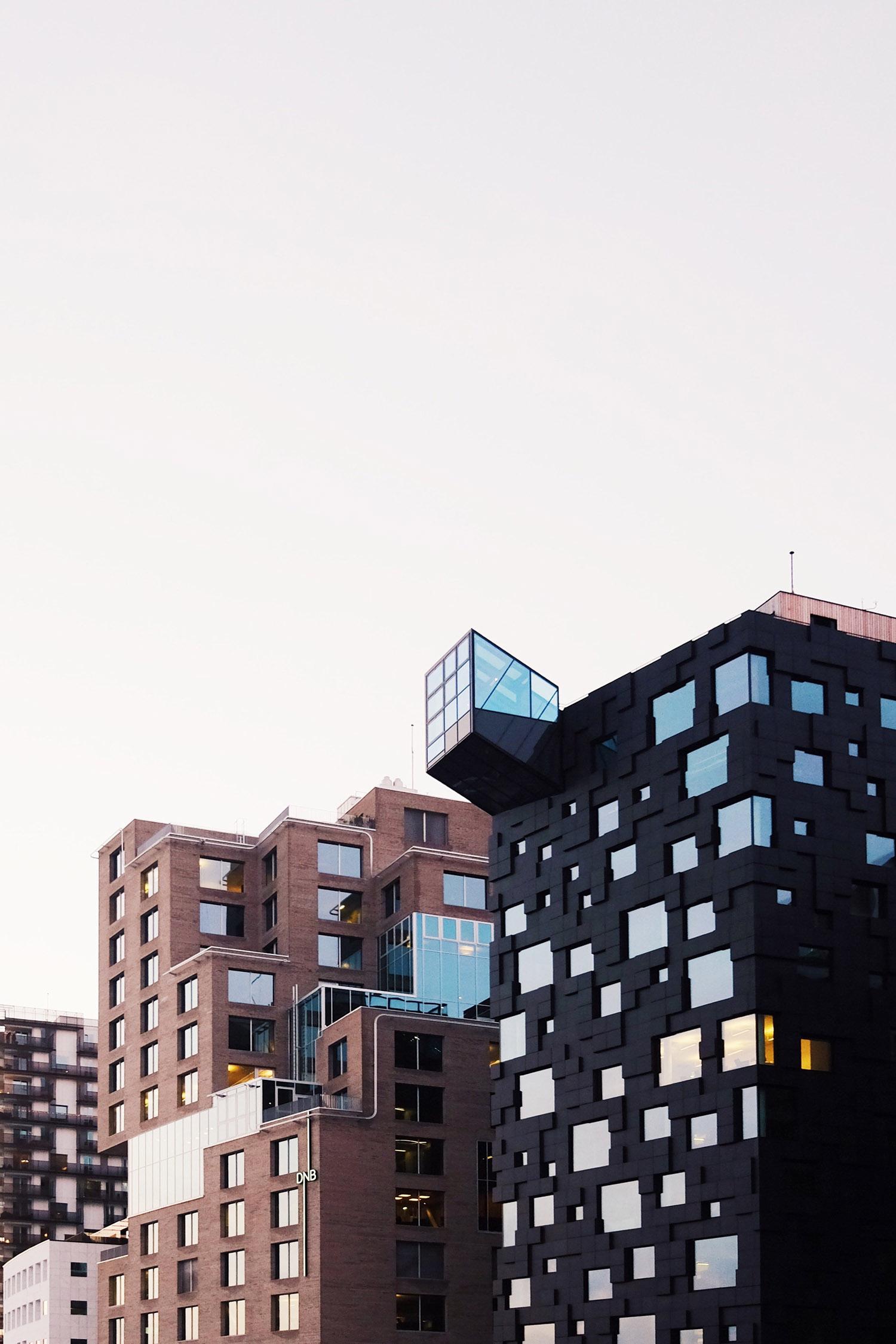 Oslo |  @plashch_