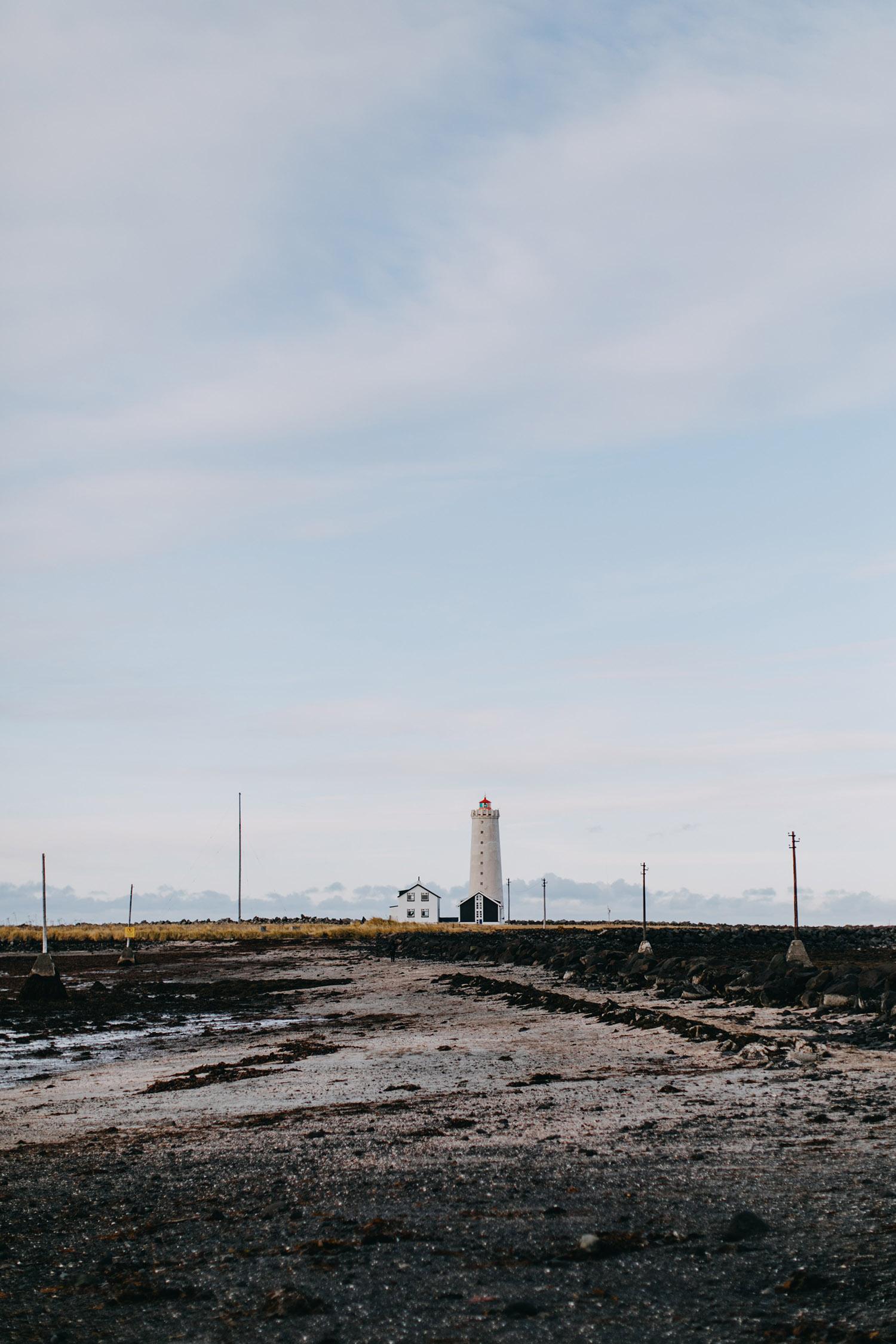 Reykjavik |  @debidiemski