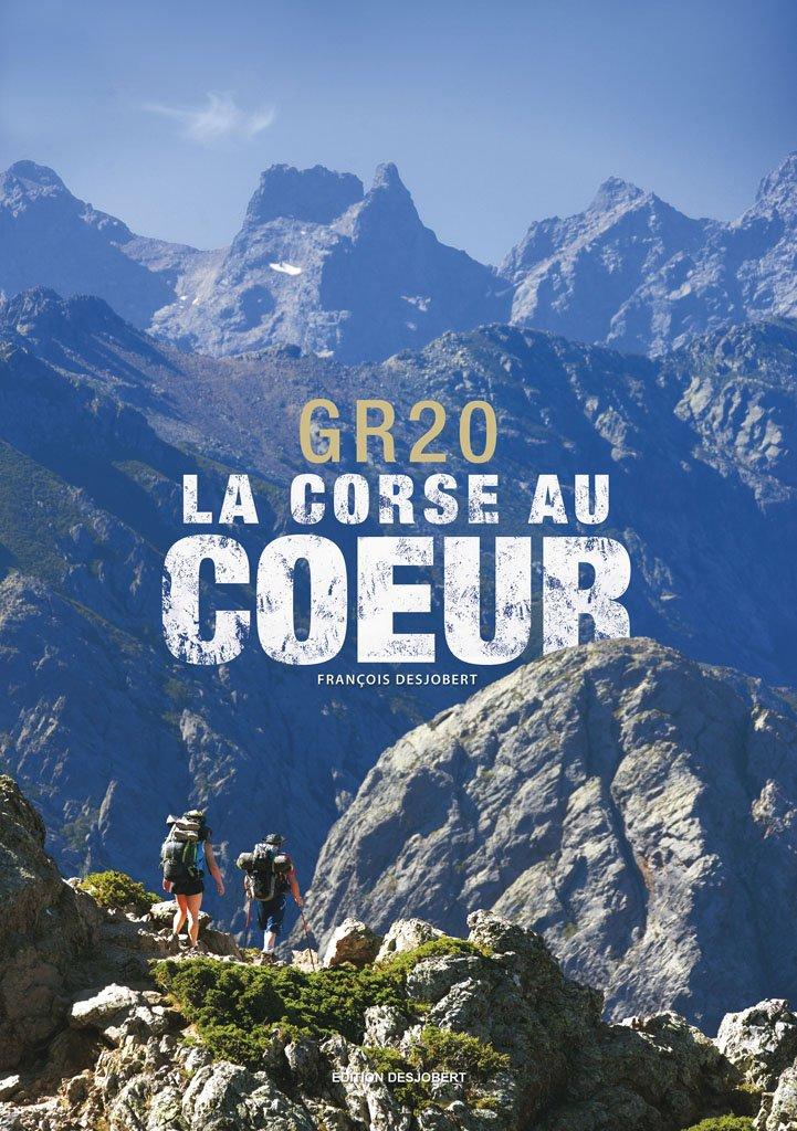 GR20, La Corse au coeur (couverture).jpg