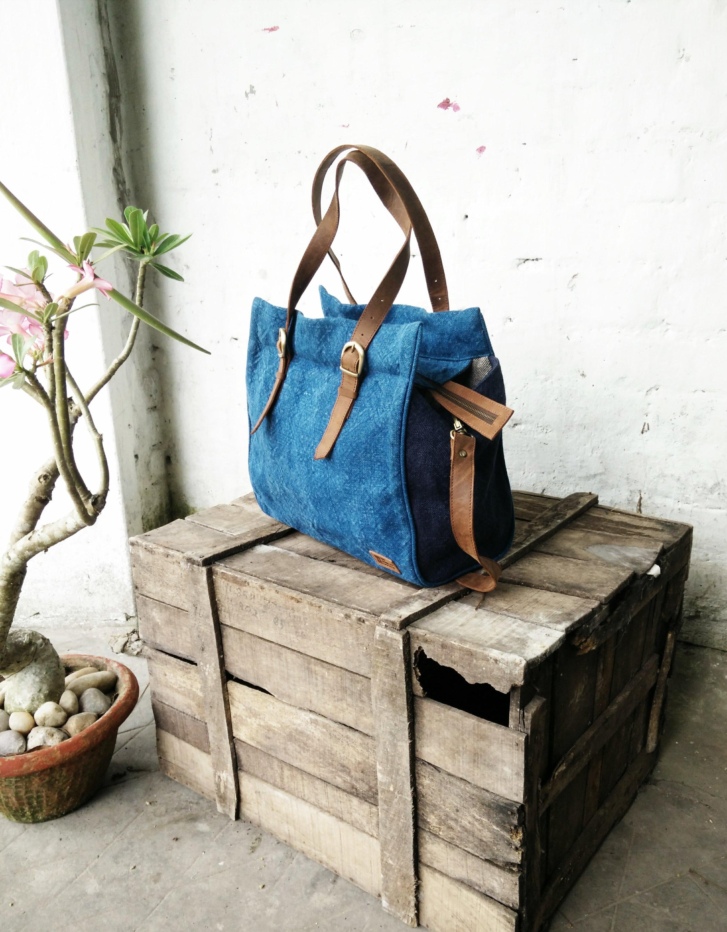 Midnight Blue Boyfriend bag.jpg