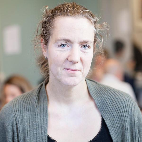 Camilla Stabel Jørgensen