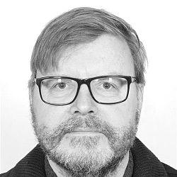 Robert Williams Kvalvaag