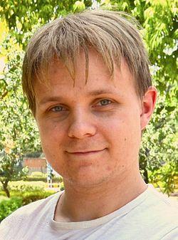 Ole Martin Moen (UiO)