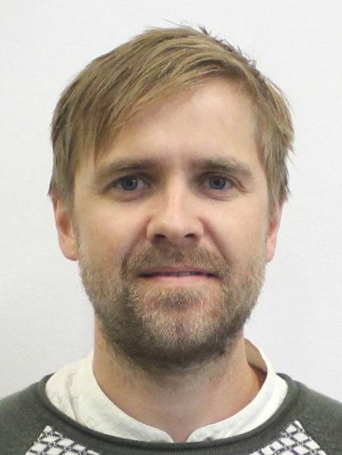 Knut Aukland, OsloMet