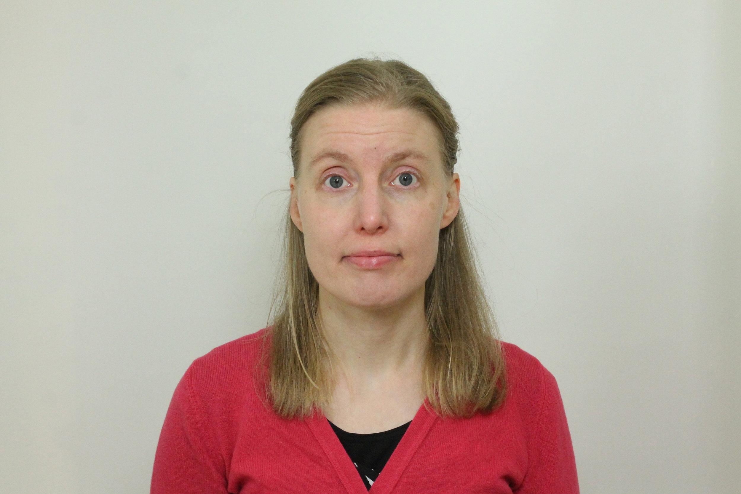 Anuleena Kimanen, Universitetet i Helsinki