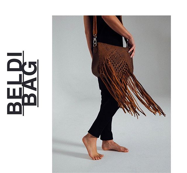 The 'Beldi Bag' our first and most favorite  #fringe bag. 'Beldi' means 'wild' or 'raw' and we think it speaks to the wildness within us. We have 4 left of these beauties and they are on sale! See link in bio to shop.  These are handwoven from one piece of leather and lined with a #vintage #african #waxprint lining. Get hours for the holidays (or drop the hint...). #artisan #artisanmade #handmade #shopsmall #holidaysale #sustainablefashion #ethicalfashion #ethnic #moroccan #boho #bohochic #giftsforher #holidayfashion #globalgifts #globalgoods #madebyhand #winterfashion #instafashion #instastyle #brillcollective @brillcollective