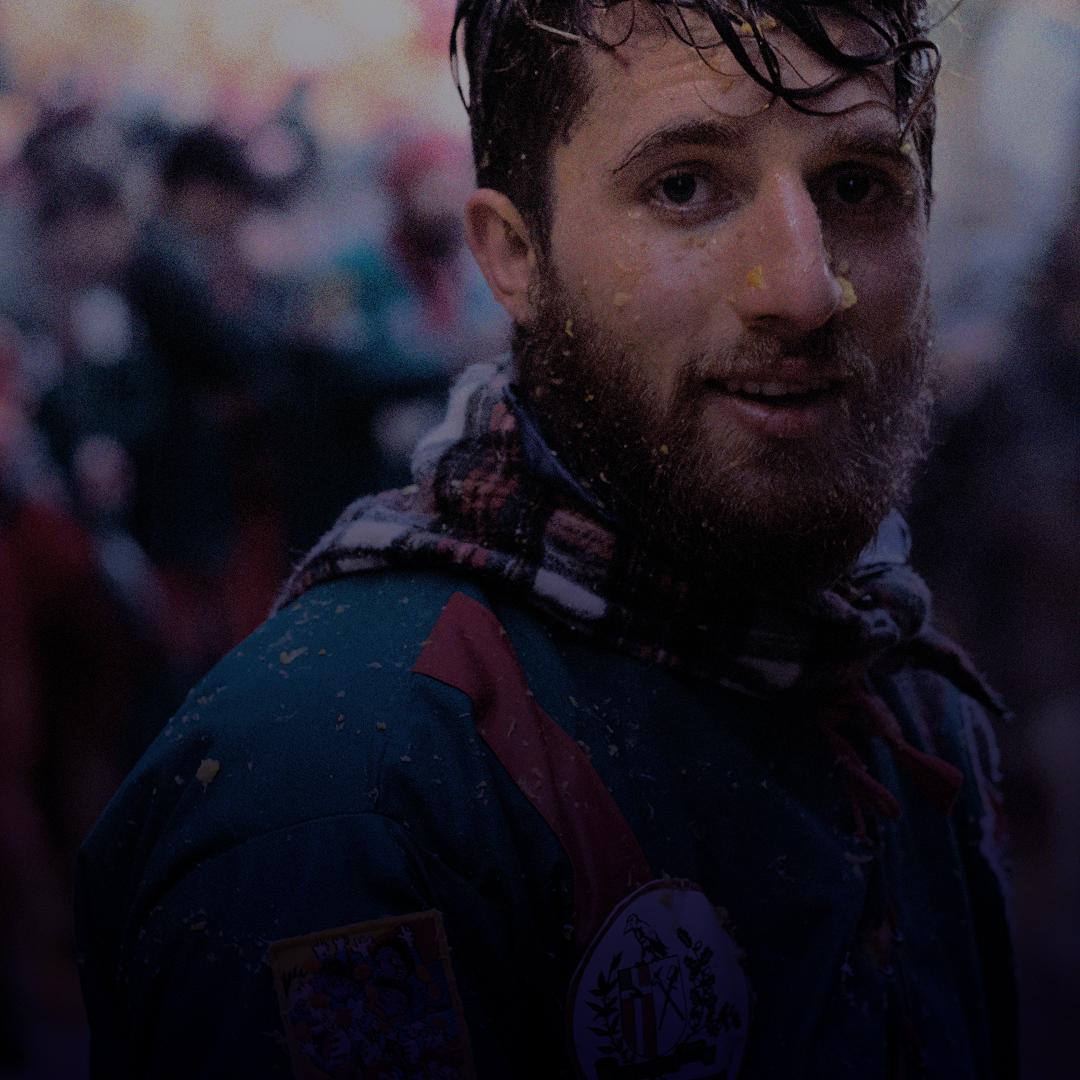 carnevale ivreaguida 2019 -