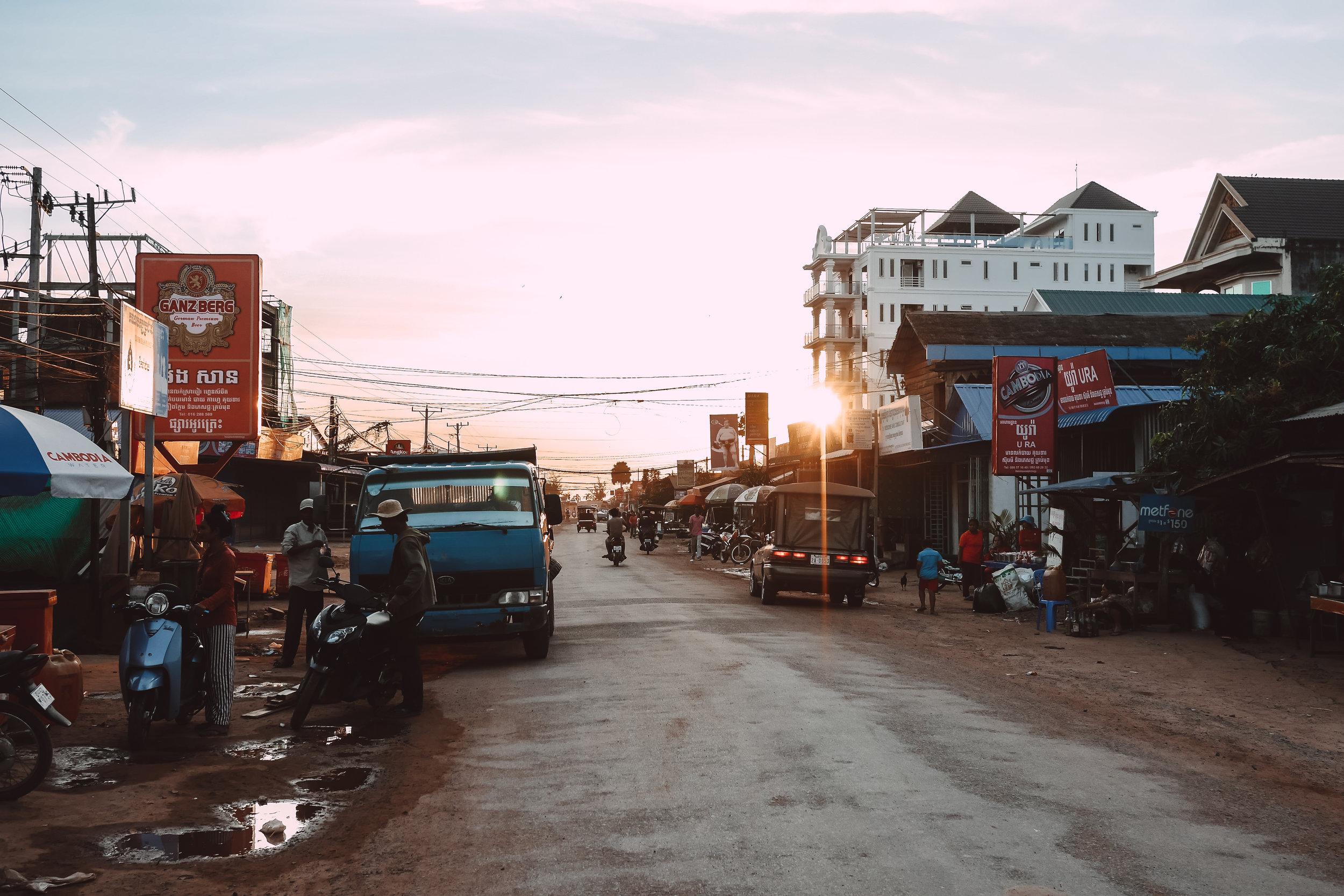 sihanoukville-thecheerfulist-plages