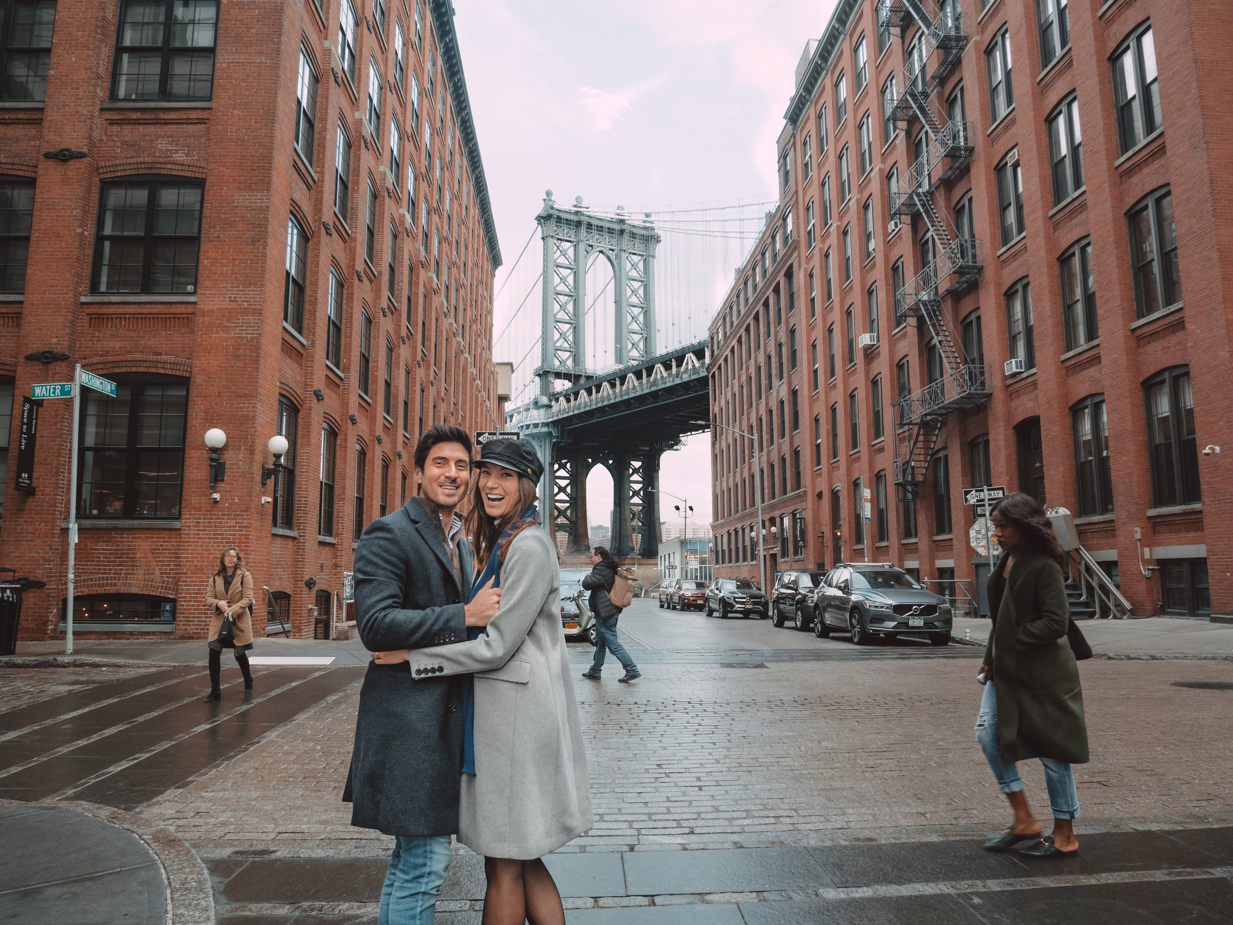 julien-boye-mathilde-schwindowsky-visiter-brooklyn-the-cheerfulist