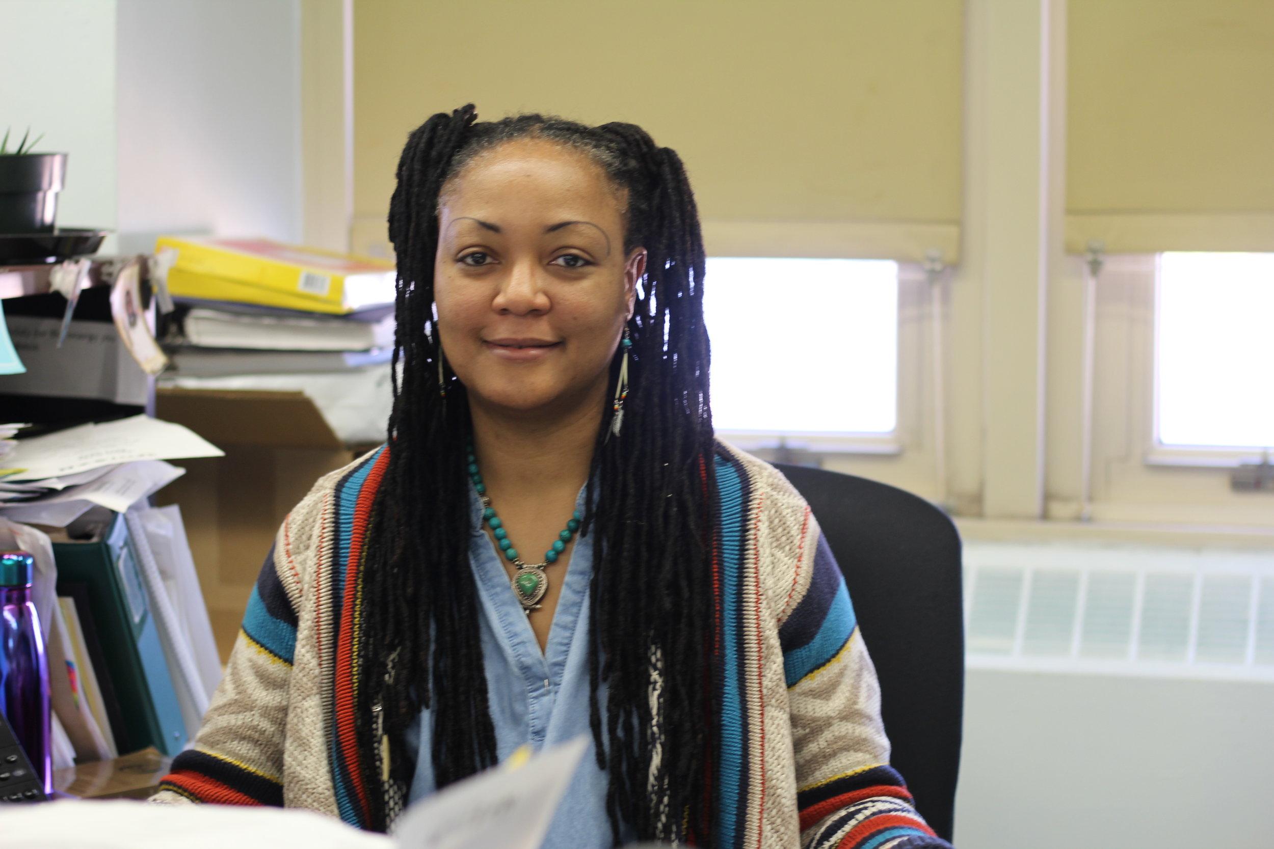 Arlette Williams - Parent Coordinatorarlette.bwilliams@uaunisonschool.org