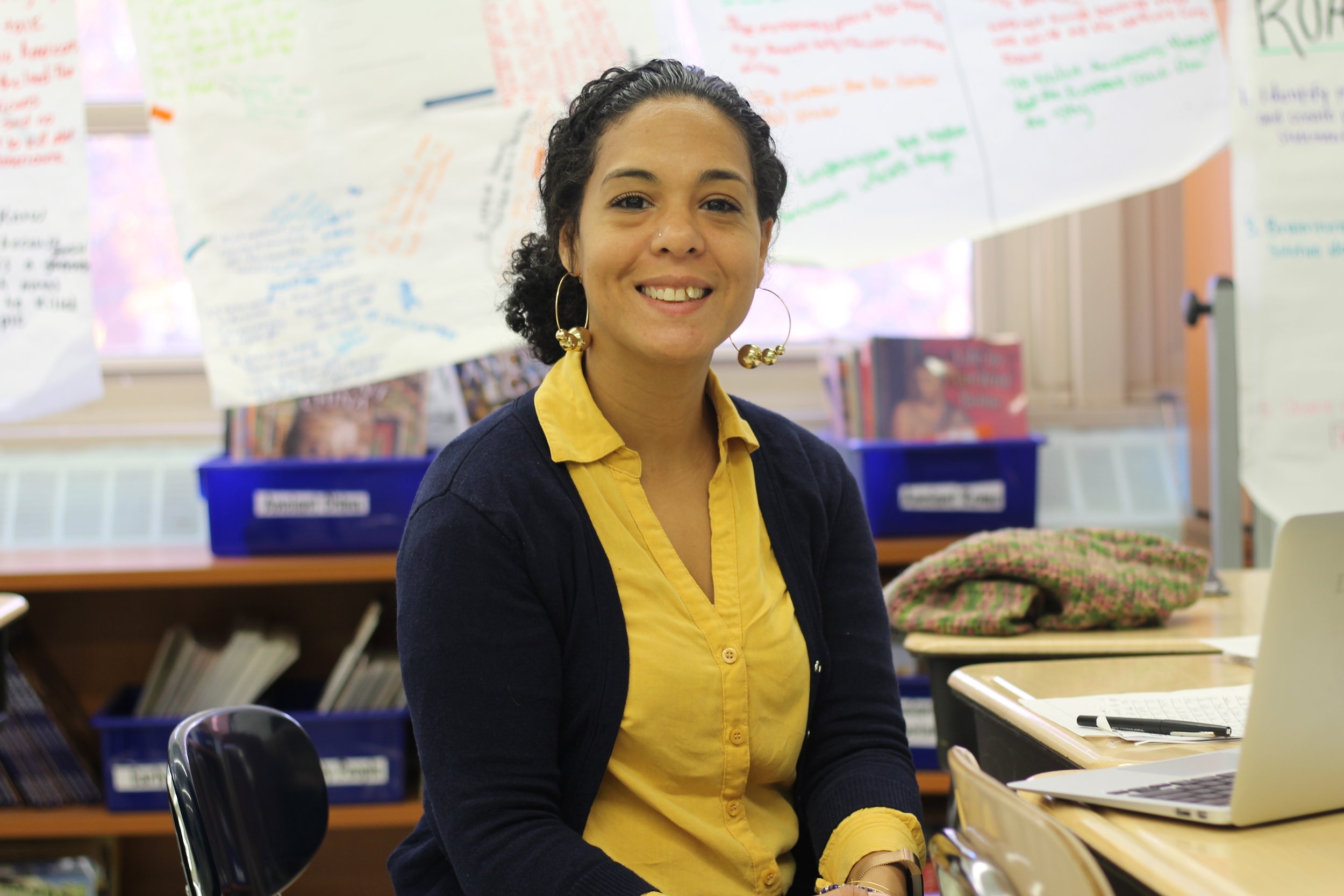 ROSIE ORENGO - 6th Social Studiesrosie.orengo@uaunisonschool.org