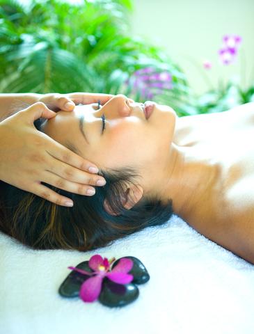 Heaven and Earth Massage